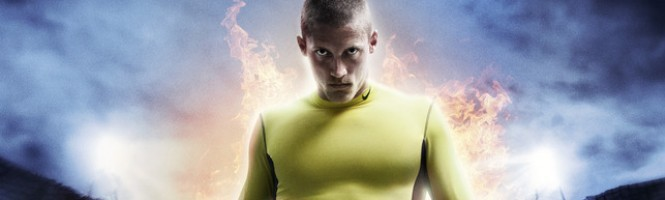 [Test] Nike Plus Kinect Training