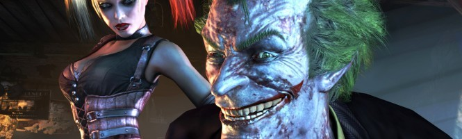 [Test] Batman Arkham City : Armored Edition
