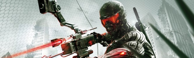 Du gameplay pour Crysis 3