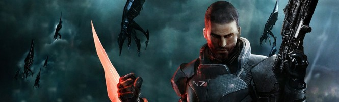 [Test] Mass Effect 3