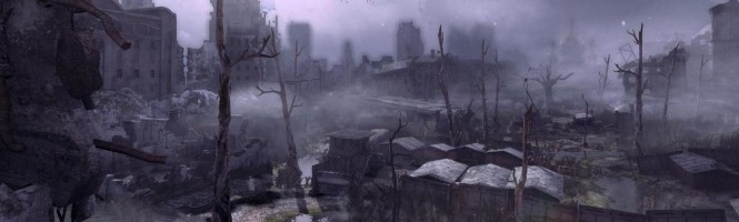 Metro Last Light s'illustre
