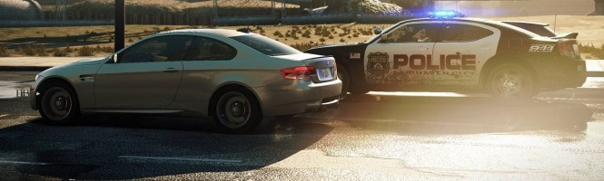 [Test] Need For Speed : Most Wanted