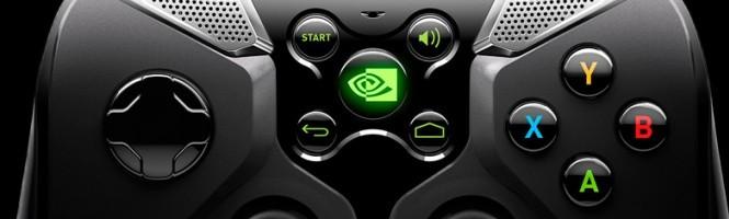 [CES 2013] Nvidia présente sa console portable
