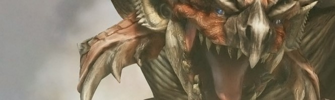 Monster Hunter 3 Wii U se montre