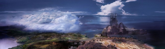 Lightning Returns : Final Fantasy XIII en images