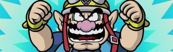 Game & Wario : des images en sup'