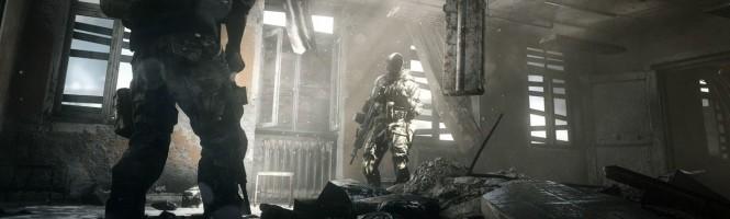 Battlefield 4 se dévoilera en avril