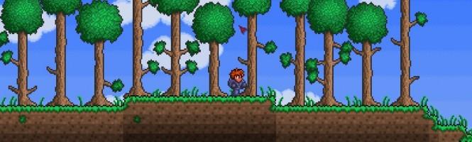 [Preview] Terraria