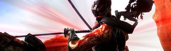 Ninja Gaiden 3 : Razor's Edge sur PS3 et Xbox 360
