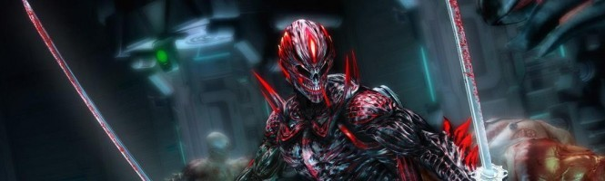 Ninja Gaiden 3 : Razor's Edge daté sur PS3 et Xbox 360