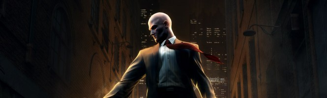 [Test] Hitman HD Trilogy