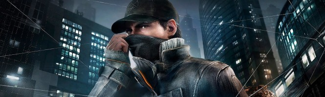 Images pour Watch Dogs