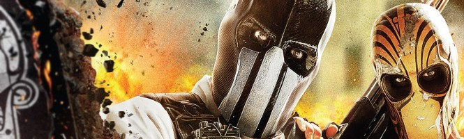 [Preview] Army of Two : Le Cartel du Diable