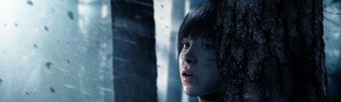 Beyond : Two Souls en octobre et avec Willem Dafoe