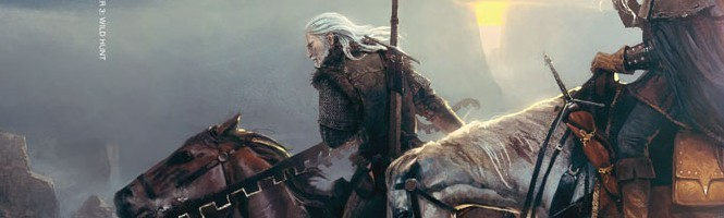 The Witcher 3 : des images HD