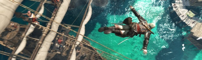 [Preview] Assassin's Creed IV : Black Flag