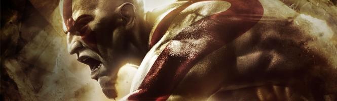 Kratos nous offre un grec...