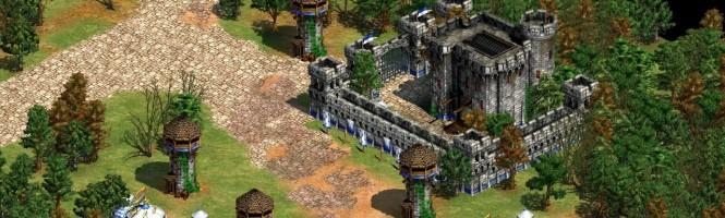 Age of Empires 2 HD annoncé