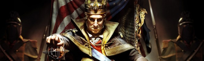 [Test] Assassin's Creed III : La Tyrannie du Roi Washington - Episode 1 : Déshonneur