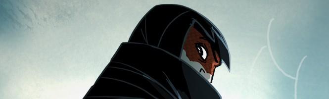 [Test] Mark of the Ninja