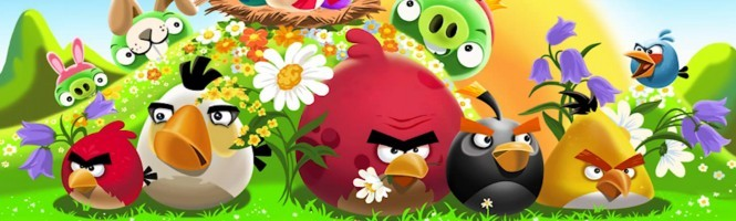 [Test] Angry Birds Trilogy