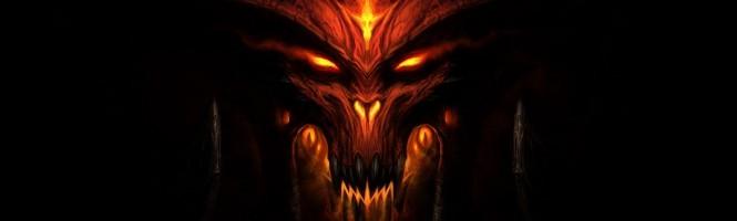 Des images de Diablo III sur PS3