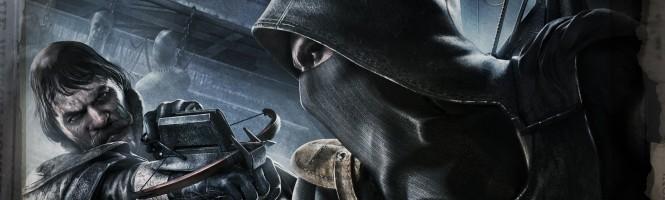 Thief : un teaser de tar-ba