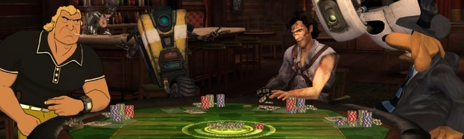 Poker Night 2 annoncé