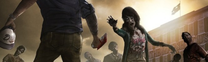 The Walking Dead sort en boite
