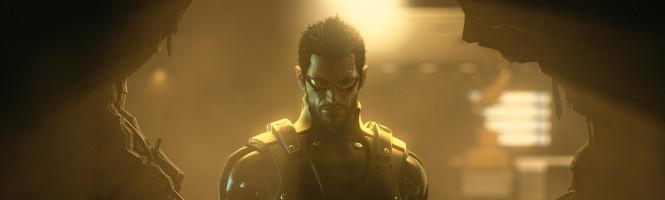 Un trailer pour Deus Ex Wii U