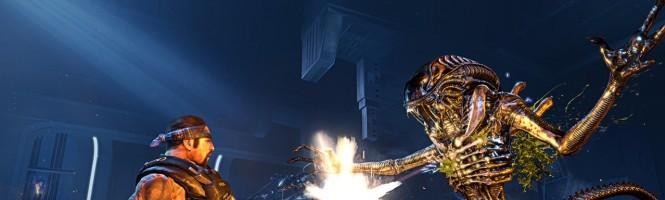 Aliens : Colonial Marines annulé sur Wii U