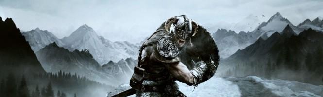 La version 1.9 de Skyrim arrive sur consoles