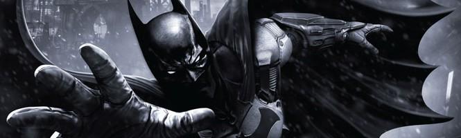 Batman : Arkham Origins annoncé