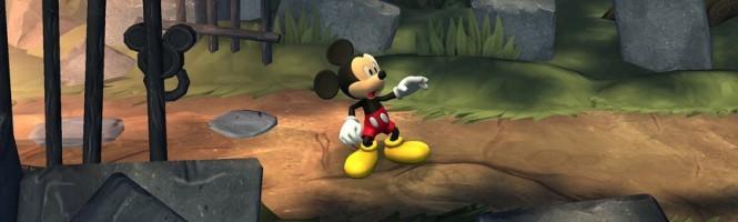 Castle of Illusion confirmé en vidéo et images