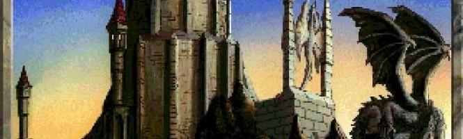 The Elder Scrolls : Arena refait pas surface