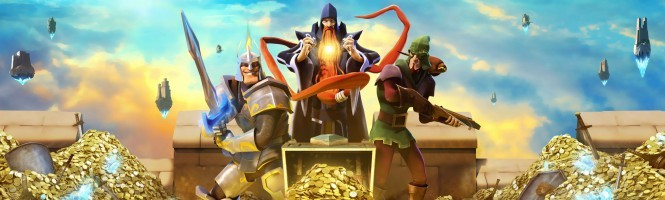 The Mighty Quest For Epic Loot : preview et Interview