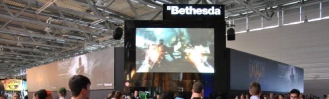 Un teaser du prochain jeu de Bethesda