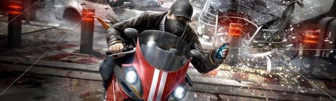 Watch Dogs sera de sortie sur Xbox 720 !