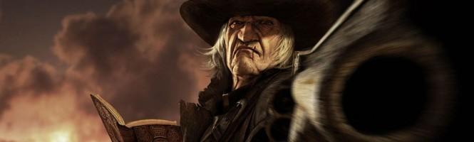 Nouvelles images pour COJ : Gunslinger