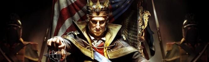 AC3 : La Tyrannie du Roi Washington Redemption daté