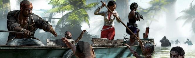 Dead Island Riptide : le trailer de lancement dispo
