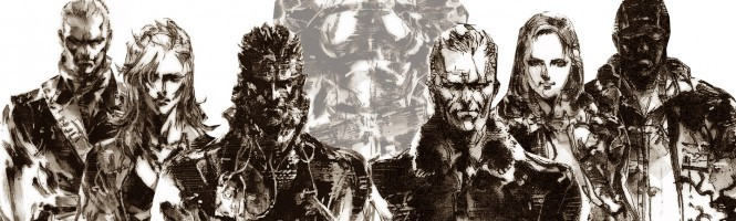 Date et prix pour MGS : The Legacy Collection