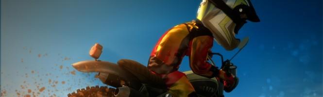 [Test] Motocross Madness