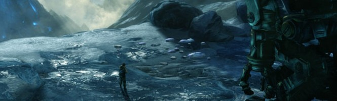 Lost Planet 3 : tout plein d'images