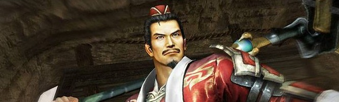 Dynasty Warriors 8 en images