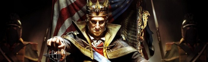 [Test] Assassin's Creed III : La Tyrannie du Roi Washington - Episode 3 : Redemption