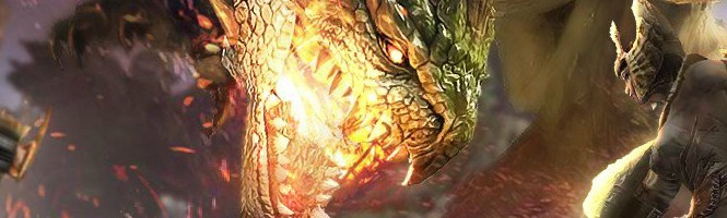 Monster Hunter Online : un trailer épique