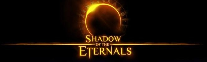Shadow of the Eternals sur Kickstarter