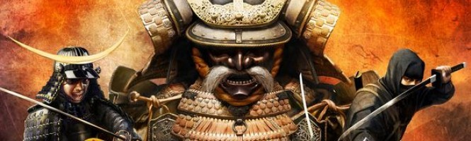 [Test] Total War : Shogun 2 Gold Edition