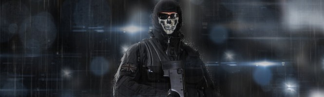 Call of Duty Ghosts présenté